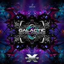 Galactic Explorers - Space X