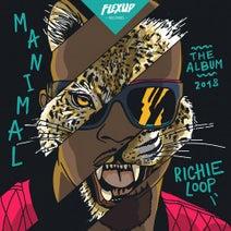 Richie Loop - Manimal