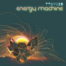TTRVGIC - Energy Machine