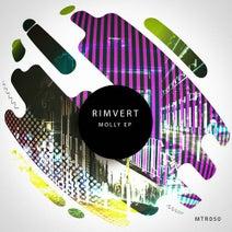 Rimvert - Molly EP