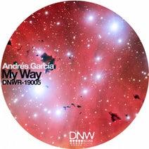 Andres Garcia - MY WAY