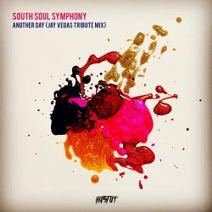 Jay Vegas, South Soul Symphony - Another Day