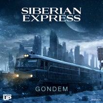 Siberian Express, Alexandr Salimov - GonDem