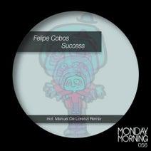 Felipe Cobos, Manuel De Lorenzi - Success