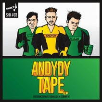 Andydy, Luca M, Danny Nz - Tape EP