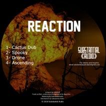 Reaction - Reaction EP