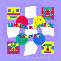 Kamyar Khanzaei - Confused