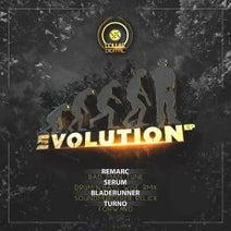 Remarc, Serum, Bladerunner, Turno - Evolution