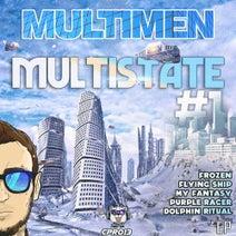 Multimen - Multistate #1