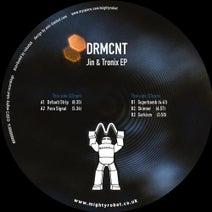 DRMCNT - Jin & Tronix EP