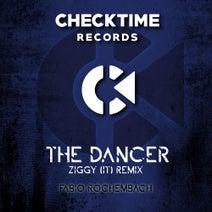 Ziggy (IT), Fabio Rochembach - The Dancer