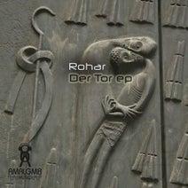 Rohar - Der Tor ep