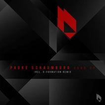 Pauke Schaumburg, D-Formation - 3000 EP