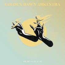 Austin Ato, Golden Dawn Arkestra, Jkriv, Dicky Trisco - Children Of The Sun EP