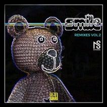 Ilya Santana, NowSense, Dim Zach, Popescu, Santai - Smile (Remixes, Vol. 2)