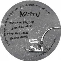 Arttu - CYBLO 2