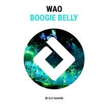 WAO, Nene Dasile - Boogie Belly