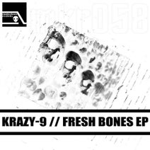 Krazy-9 - Fresh Bones EP