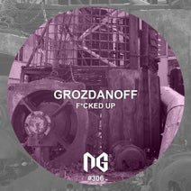 Grozdanoff - Fucked Up