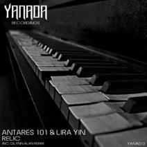 Glynn Alan, Lira Yin, Antares 101 - Relic