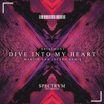 Martin Van Lectro, Brialmont - Dive Into My Heart (Martin Van Lectro Remix)