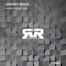 Leaking Brain - Born With No Name / Groin