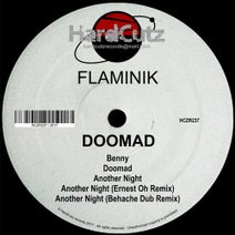 Flaminik, Ernest Oh, Behache - Doomad EP