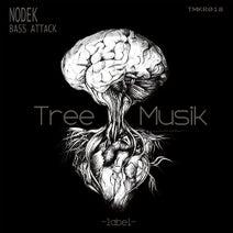 Nodek - Bass Attack