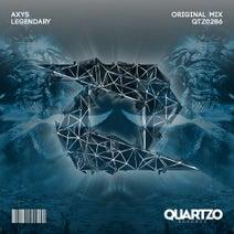 AXYS - Legendary