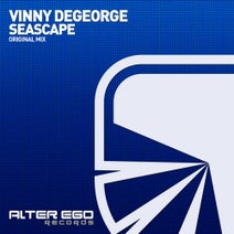 Vinny DeGeorge - Seascape