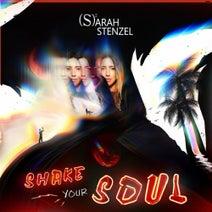 Sarah Stenzel - Shake Your Soul
