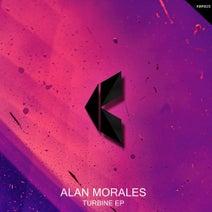 Alan Morales - Turbine EP