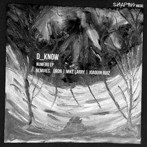 D_Know, Uron, Mike Larry, Joaquin Ruiz - Numero EP