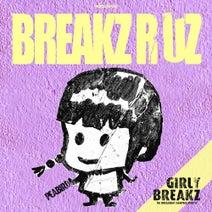 Peabird - GIRLY BREAKZ