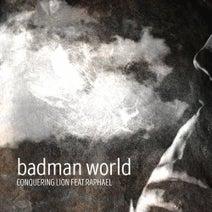 conquering lion - Badman World