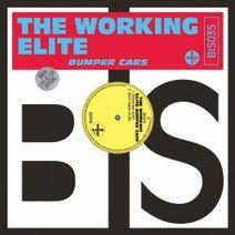 The Working Elite, Lauer, Saap - Bumper Cars