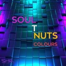 Soul T Nuts - Colours