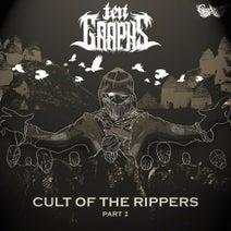 TenGraphs, Murda, Code: Pandorum, Nimda - Cult Of The Rippers, Pt. 2