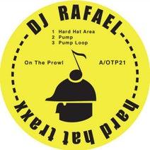 DJ Rafael - Hard Hat Traxx EP
