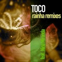 Toco, S-Tone INC, Unikorp - Rainha Remix