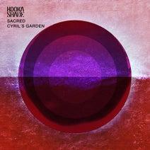Booka Shade - Sacred / Cyril's Garden