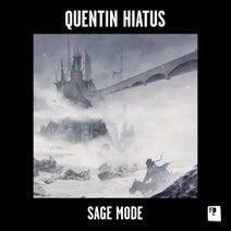 Quentin Hiatus - Sage Mode EP