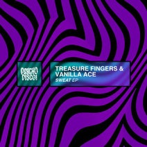 Treasure Fingers, Vanilla Ace - Sweat