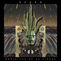 Cedro, J.Pool - Espiritus de la Tierra