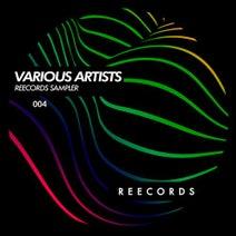 mi.no, E.T.H (Italy), Thurman, Avante (UK) - Reecords Sampler 001