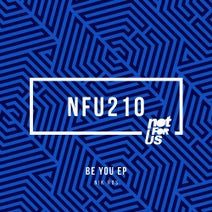 Nik Ros - Be You EP