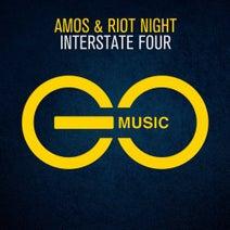 Amos & Riot Night - Interstate Four