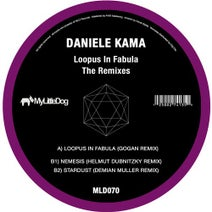 Daniele Kama, Gogan, Helmut Dubnitzky, Demian Muller - Loopus in Fabula (The Remixes)