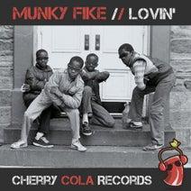 Munky Fike - Lovin'
