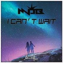 MDB - I Can't Wait